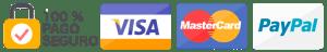 formas de pago de Amazon