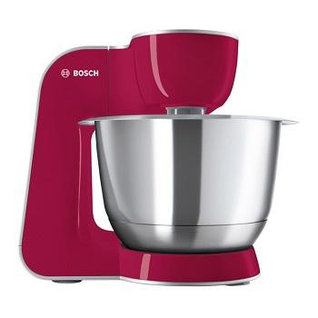 Robot de cocina profesional bosch mum58420